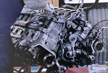 Paddock Imports - import engine repair & maintenance
