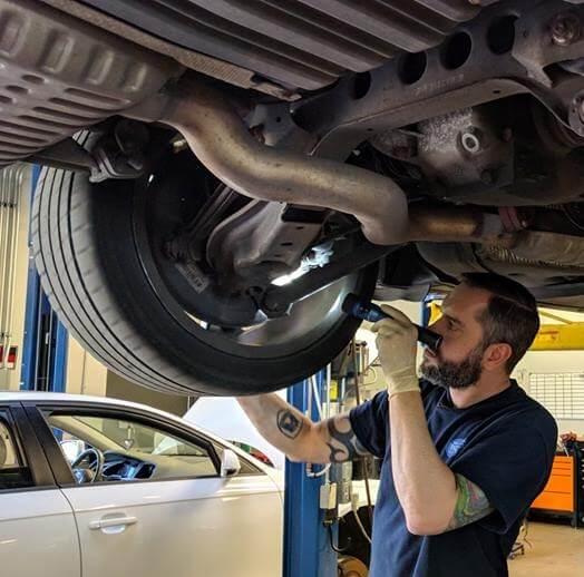 Import Car Repair Service in Denver, CO 80204 | Paddock ...