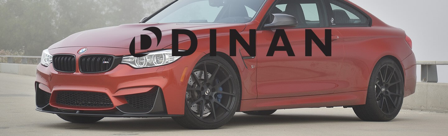 Dinan Performance Auto Parts In Denver, CO | Paddock Imports