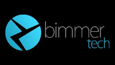 BimmerTech Logo