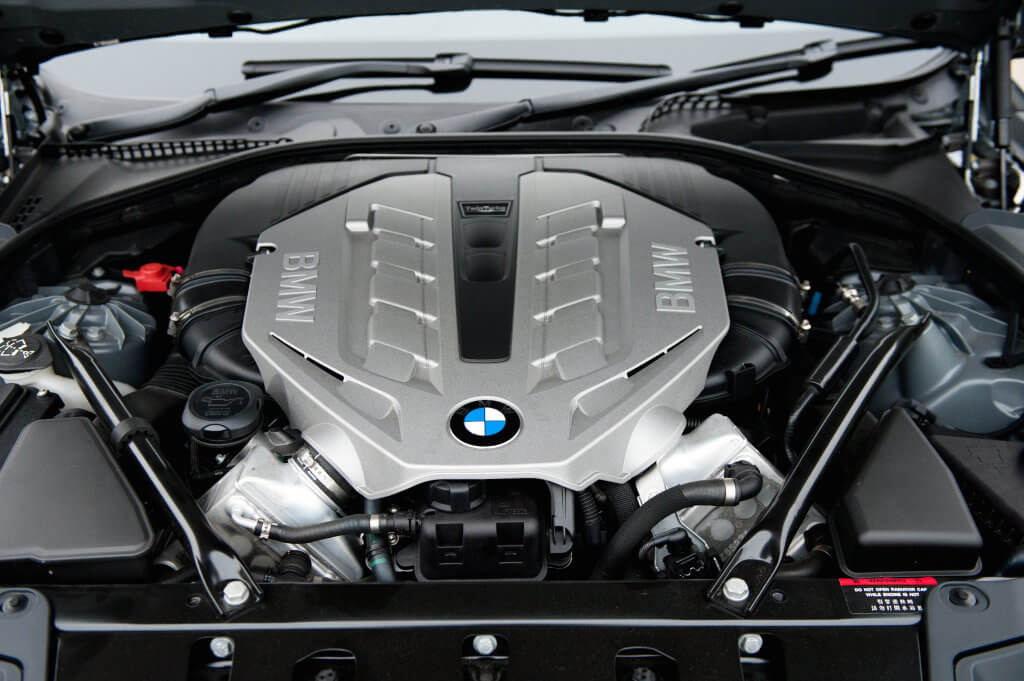 Why Choose Dinan Parts for Your BMW?