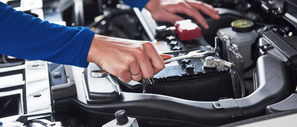 Start Planning Your Import Car Maintenance for the Winter Weather