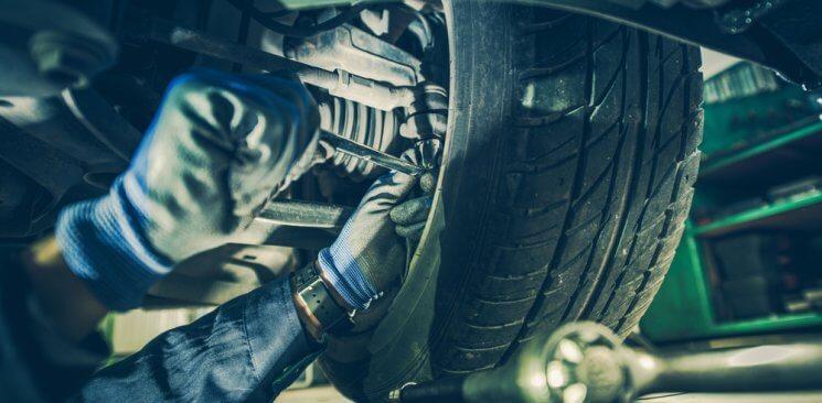 Audi Maintenance Checklist_Paddock Imports