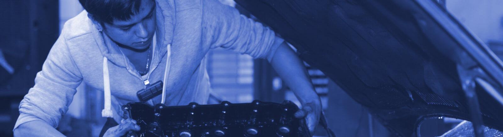 Audi Repairs and Service in Denver