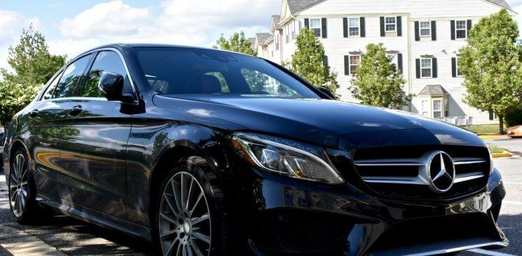 Mercedes Servicing in Denver_Paddock Imports