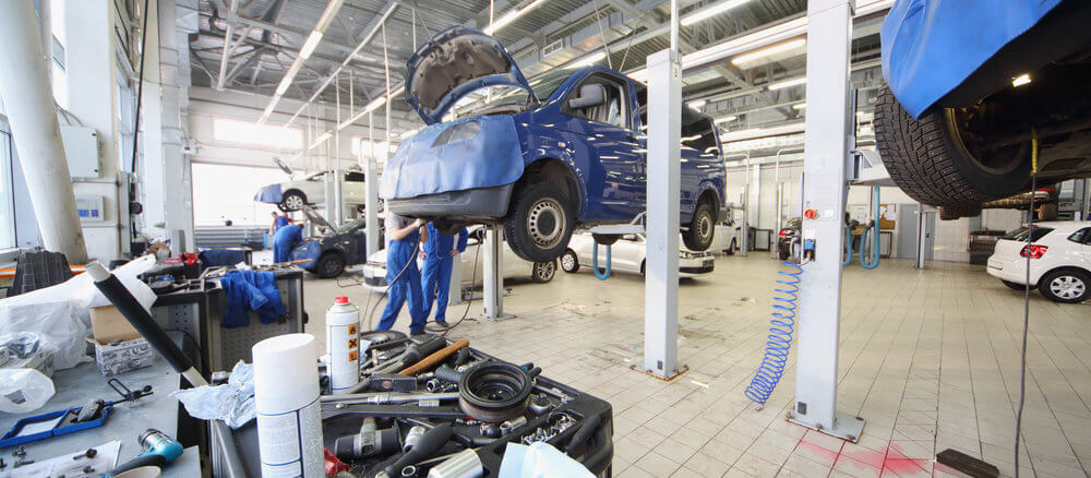 Volkswagen Auto Repair and Service_Paddock Imports