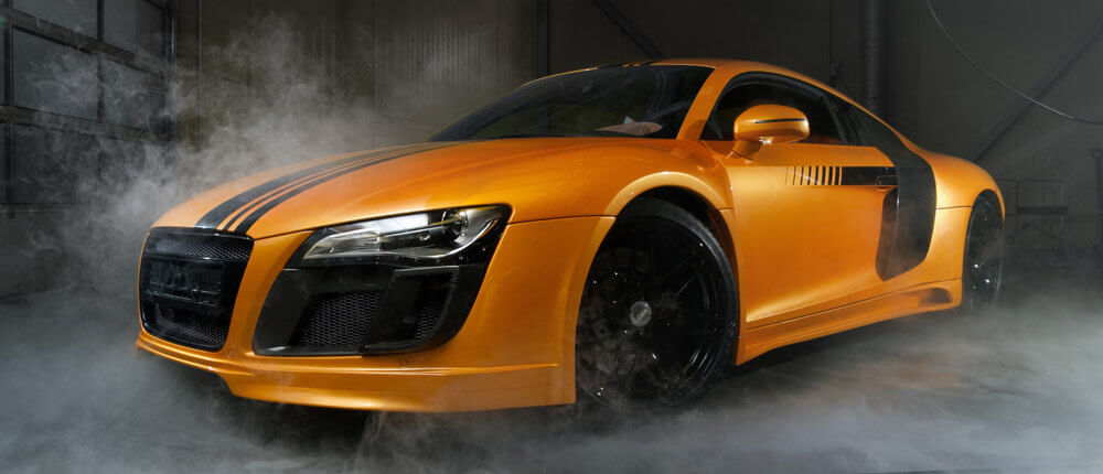 4 Reasons You Should Trust Your Audi to a Local Audi Repair Shop