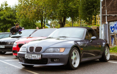 BMW Guide: Take Care of Your Car