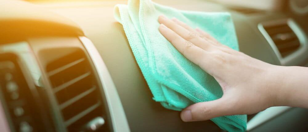 Car Cleaning Tips for Summer Months | Paddock Imports